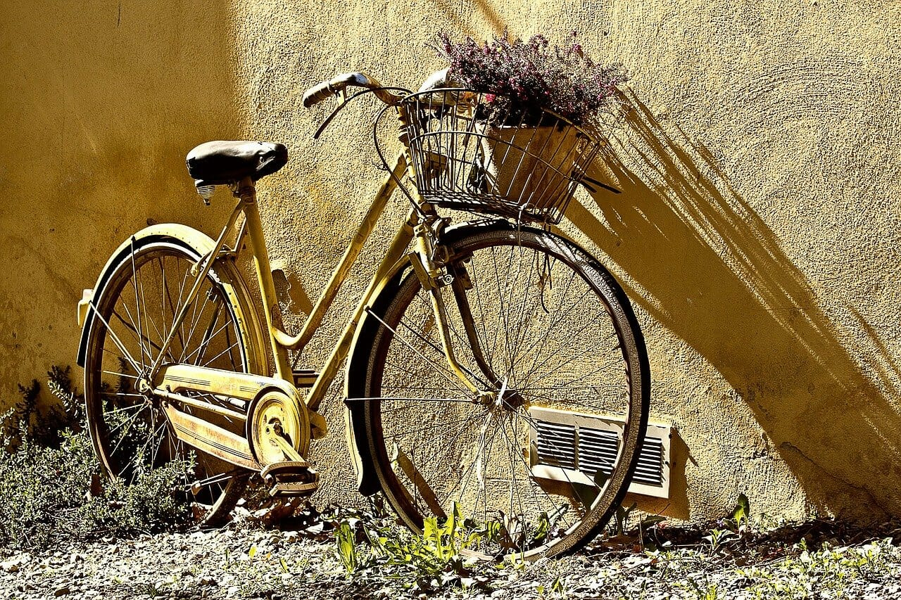 How to get a used bike in Copenhagen