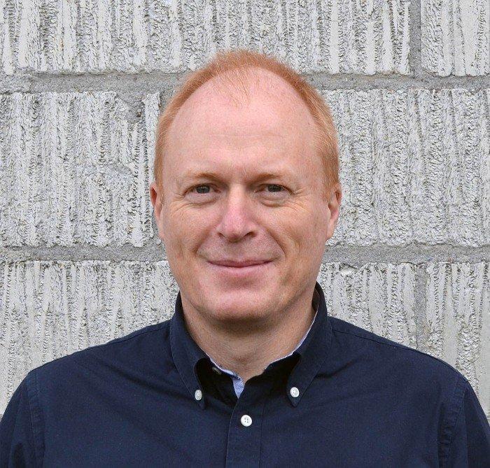 Jørgen Steen Agerholm