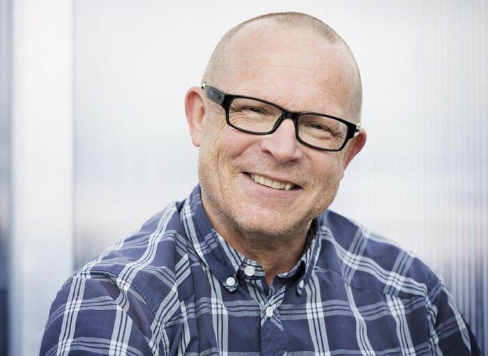 Ole Pedersen, professor i ferskvandsøkologi ved KU