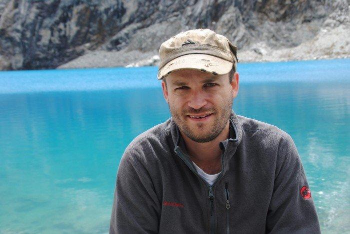 Mattias Borg Rasmussen
