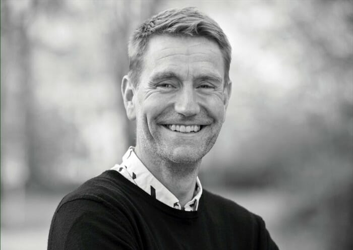 Anders Tøttrup