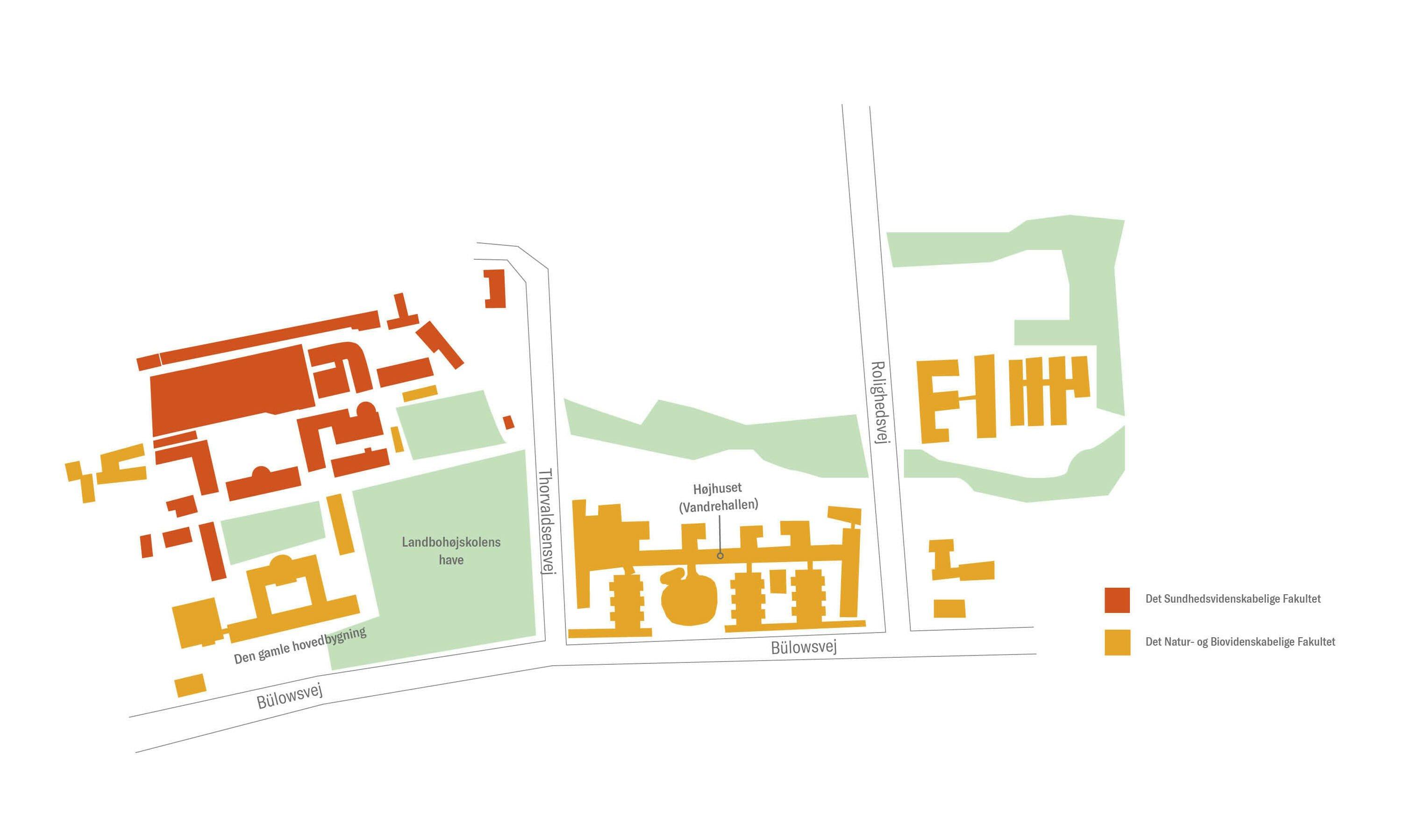 Den Store Campusguide Til Kobenhavns Universitet