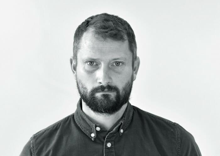 Lars Cyril Nørgaard