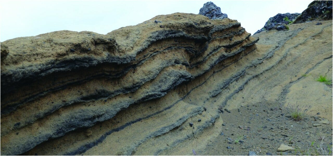 Geology phd thesis